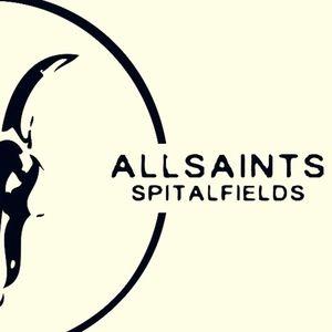 ISO Pre-2012 All Saints